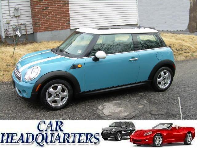 2008 Mini Cooper Base - New Windsor NY