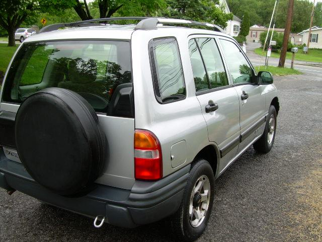 2001 Chevrolet Tracker 4X4 TRACKER - New Windsor NY
