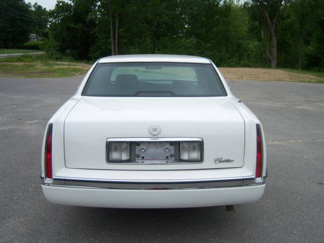 Used 1994 Cadillac Deville For Sale 182 Rockingham Rd