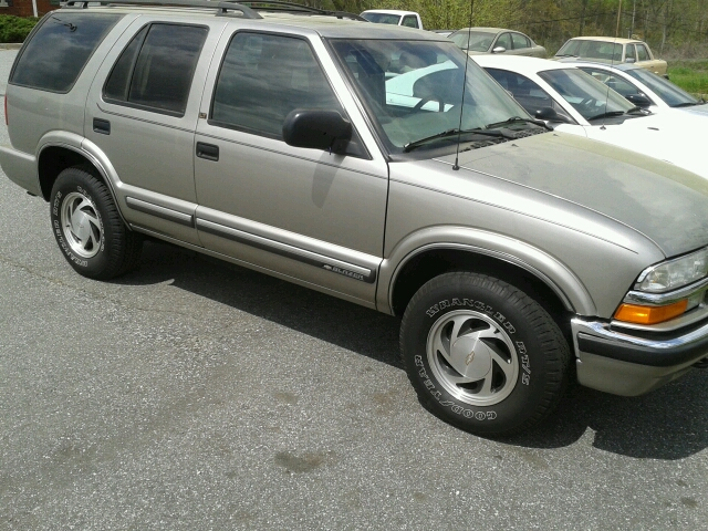 2001 Chevrolet Blazer - Greer, SC