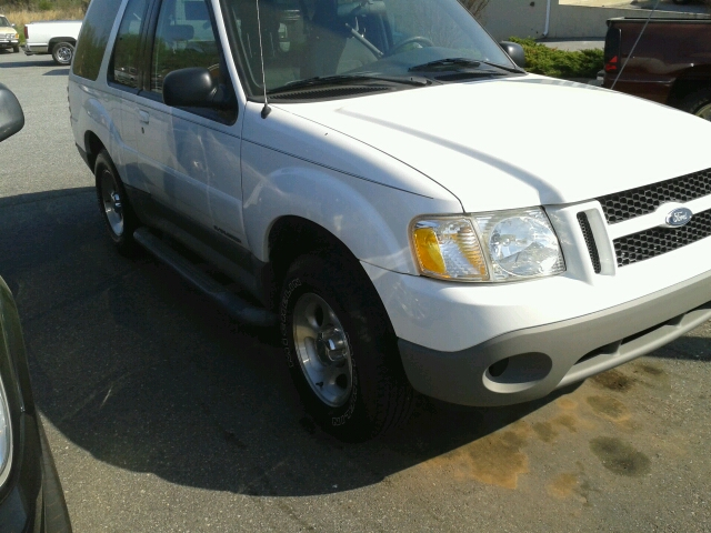 2002 Ford Explorer Sport - Greer, SC