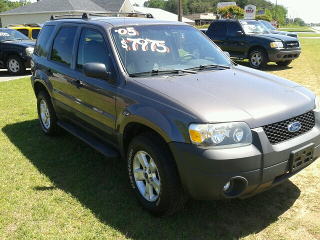 2005 Ford Escape - Greer, SC