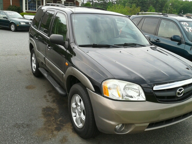 2003 Mazda Tribute - Greer, SC