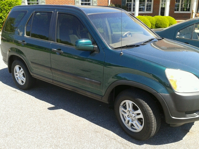 2005 Honda CR-V - Greer, SC
