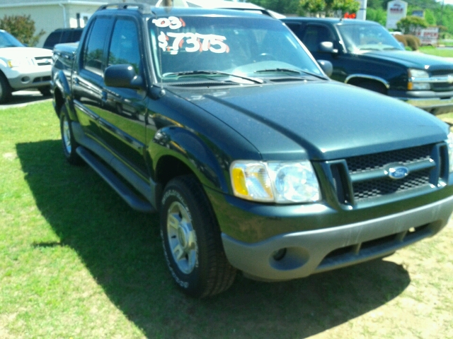 2003 Ford Explorer Sport Trac - Greer, SC