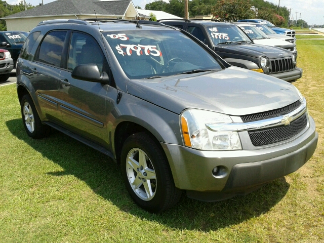2005 Chevrolet Equinox - Greer, SC