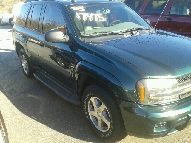 2005 Chevrolet TrailBlazer - Greer, SC