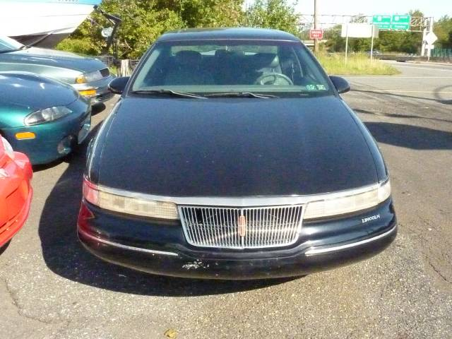 Image 1 of 1995 Lincoln Mark VIII…