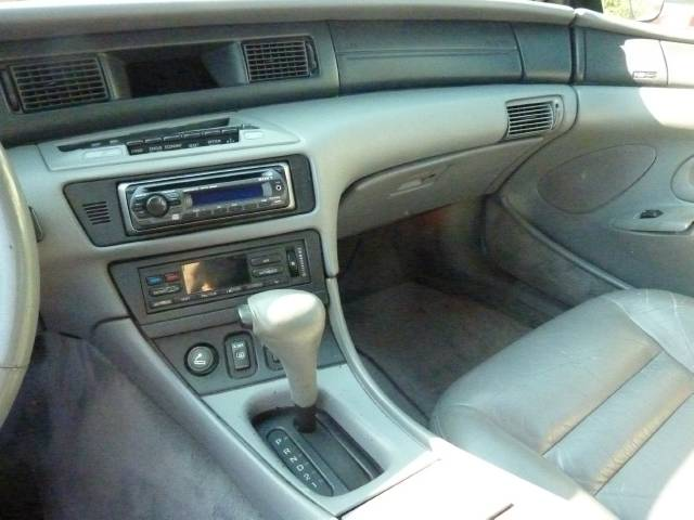 Image 4 of 1995 Lincoln Mark VIII…