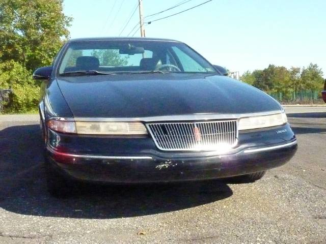Image 9 of 1995 Lincoln Mark VIII…