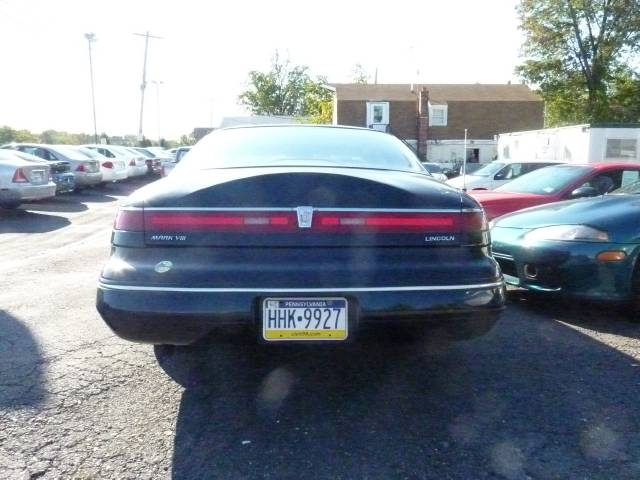 Image 15 of 1995 Lincoln Mark VIII…