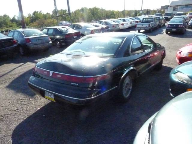 Image 16 of 1995 Lincoln Mark VIII…