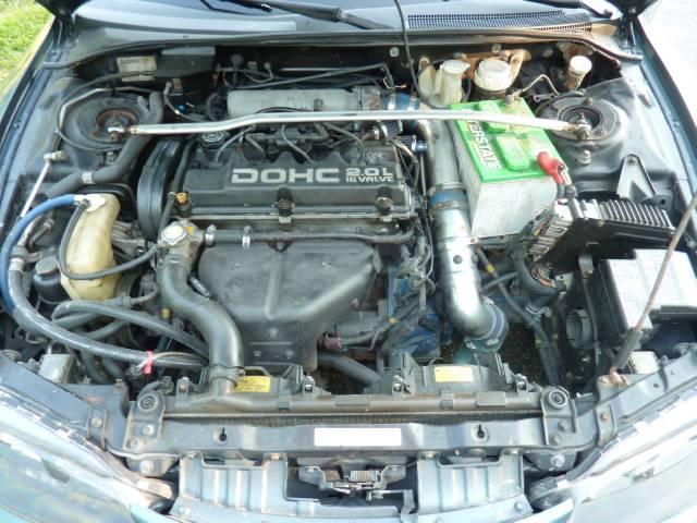 Image 19 of 1999 Mitsubishi Eclipse…