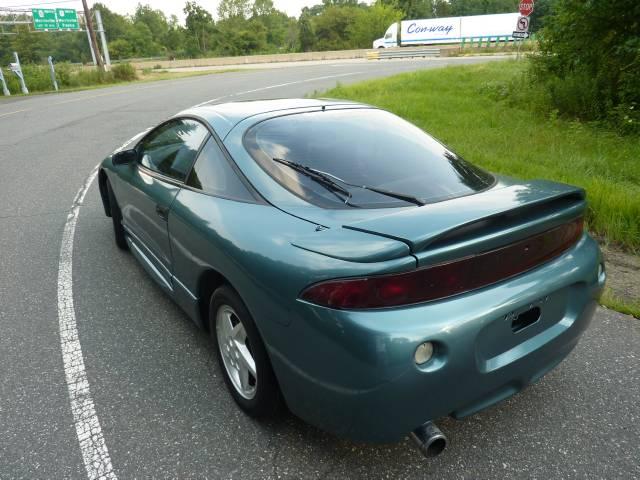 Image 23 of 1999 Mitsubishi Eclipse…