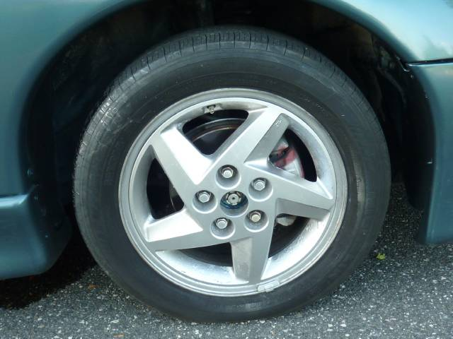 Image 24 of 1999 Mitsubishi Eclipse…