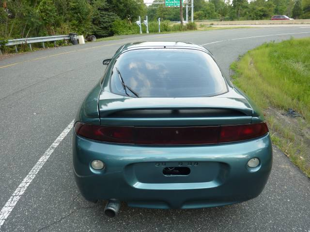 Image 25 of 1999 Mitsubishi Eclipse…