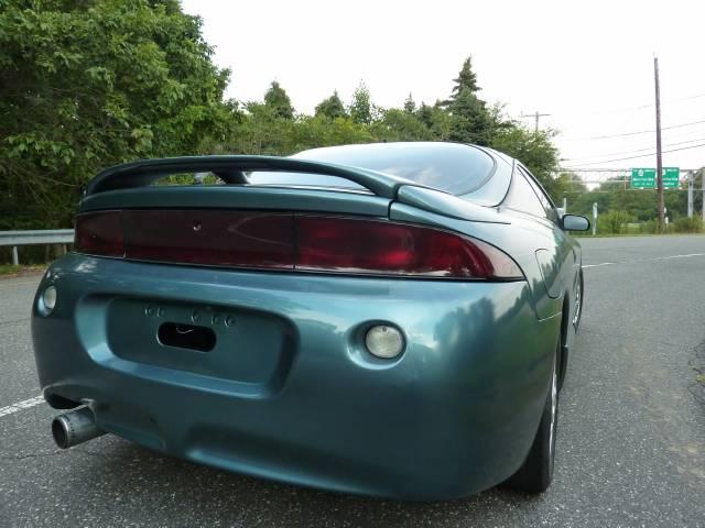 Image 26 of 1999 Mitsubishi Eclipse…