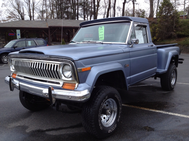 2010 Toyota Tacoma For Sale >> 1974 Jeep J10 Pickup Used Cars For Sale Carsforsalecom ...