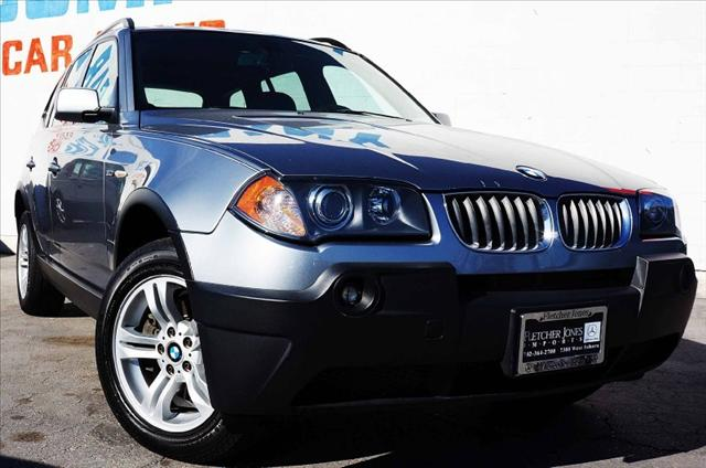 2004 BMW X3 X3 4dr AWD 3.0i - Las Vegas NV