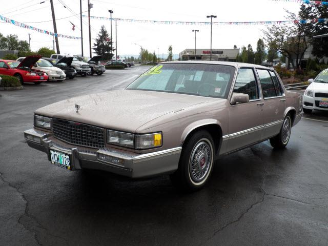 1990 cadillac deville used cars for sale. Cars Review. Best American Auto & Cars Review
