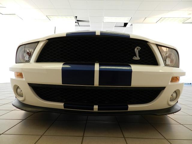 Image 48 of 2008 Ford Mustang Shelby…