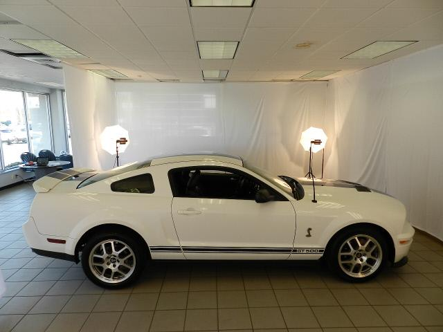 Image 67 of 2008 Ford Mustang Shelby…