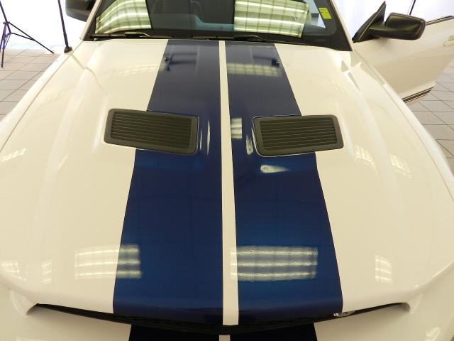 Image 83 of 2008 Ford Mustang Shelby…