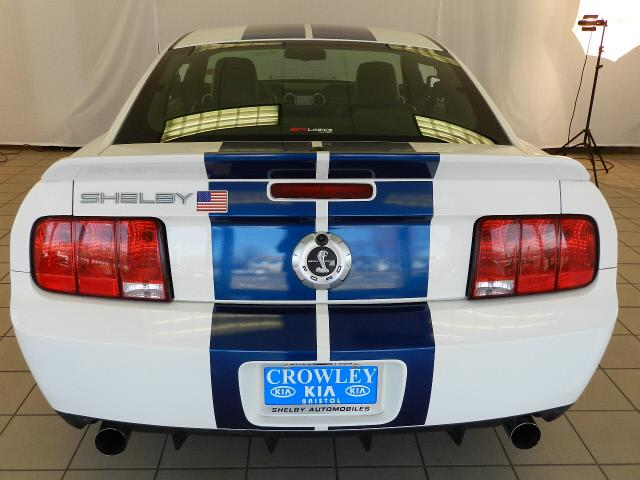 Image 85 of 2008 Ford Mustang Shelby…