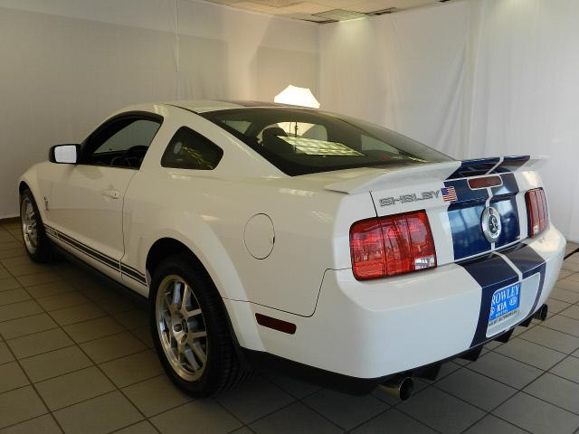 Image 87 of 2008 Ford Mustang Shelby…