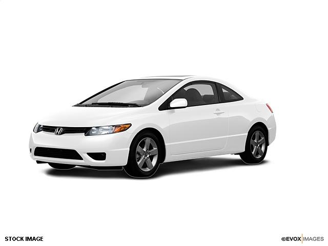 Image 17 of 2008 Honda Civic EX…
