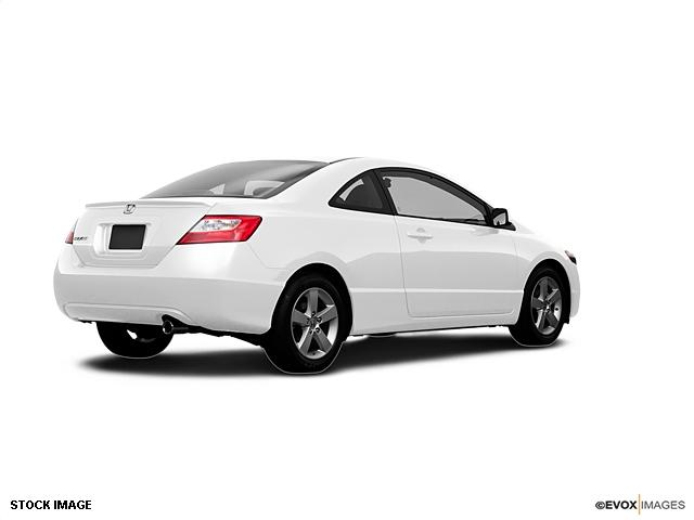 Image 25 of 2008 Honda Civic EX…