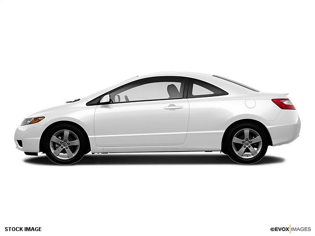 Image 26 of 2008 Honda Civic EX…