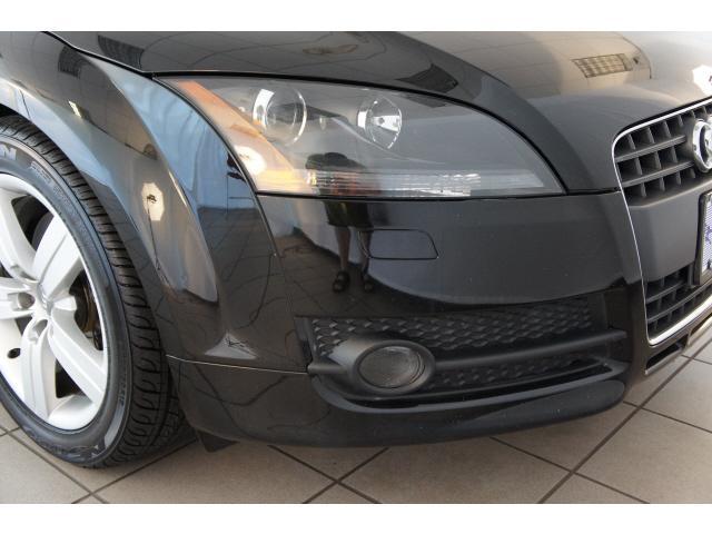 Image 33 of 2008 Audi TT 2.0T 4-Cylinder…