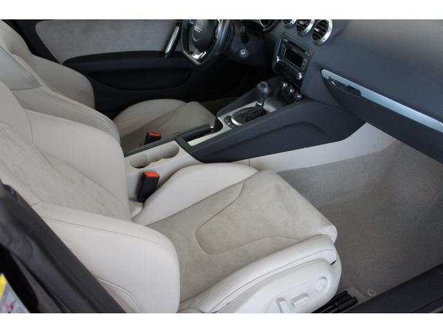 Image 36 of 2008 Audi TT 2.0T 4-Cylinder…
