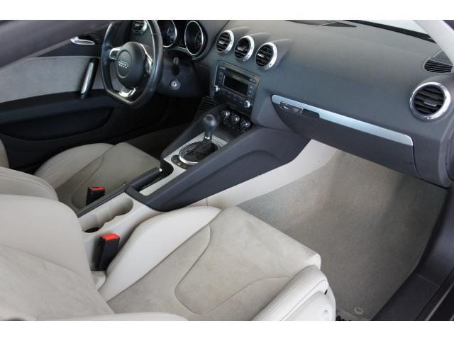 Image 37 of 2008 Audi TT 2.0T 4-Cylinder…