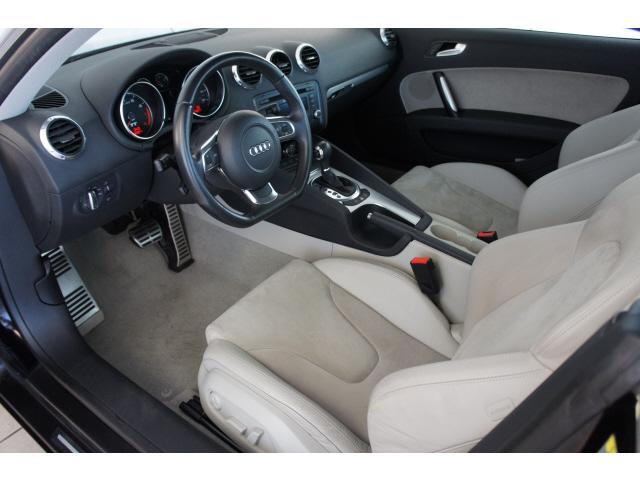 Image 44 of 2008 Audi TT 2.0T 4-Cylinder…