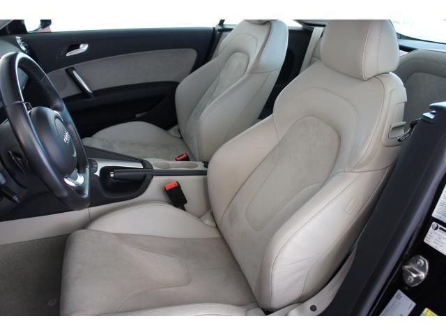 Image 45 of 2008 Audi TT 2.0T 4-Cylinder…