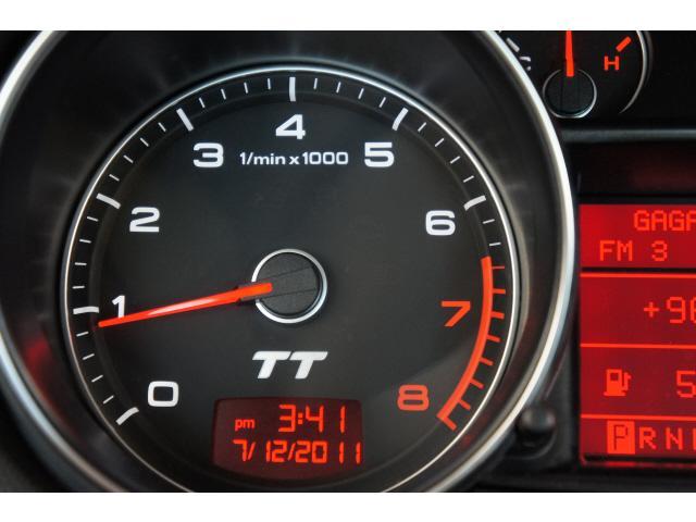 Image 48 of 2008 Audi TT 2.0T 4-Cylinder…