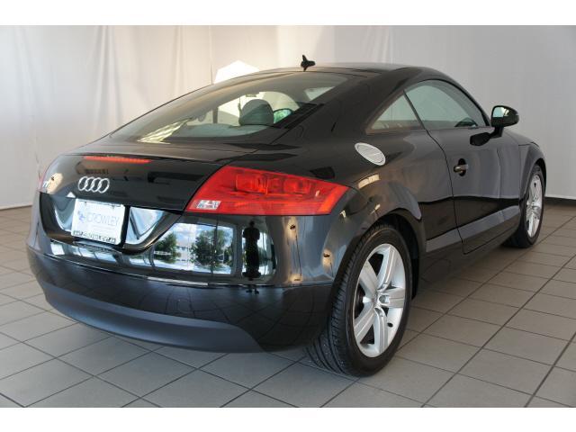 Image 54 of 2008 Audi TT 2.0T 4-Cylinder…