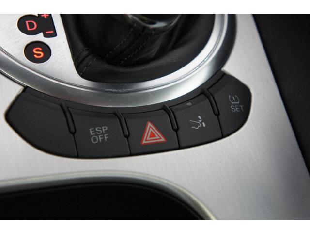 Image 55 of 2008 Audi TT 2.0T 4-Cylinder…