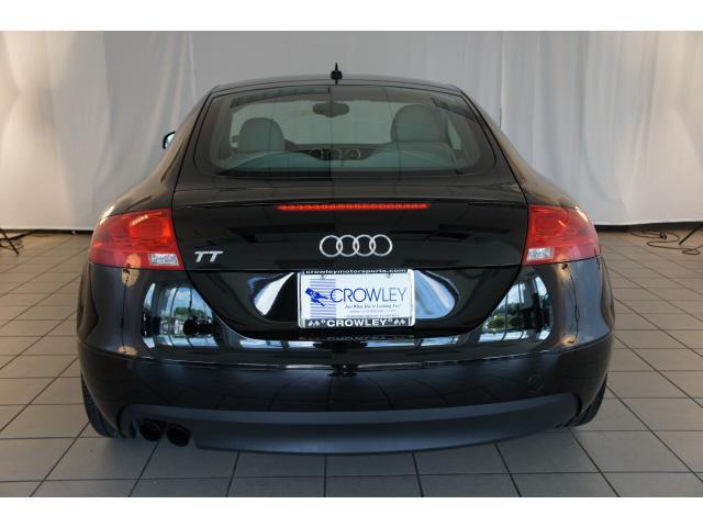 Image 57 of 2008 Audi TT 2.0T 4-Cylinder…