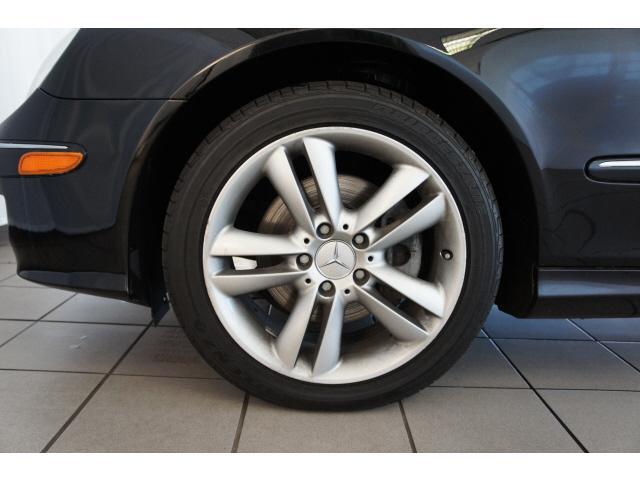 Image 13 of 2007 Mercedes-Benz CLK…