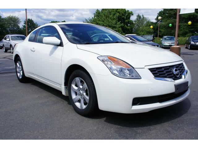Image 27 of 2008 Nissan Altima 2.5…