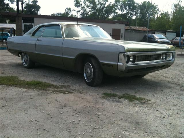 Used 1970 Plymouth Fury For Sale - 2040 Edgewood Ave N ...