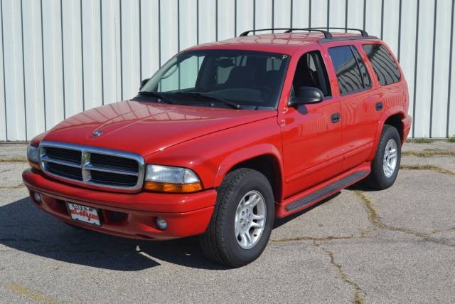 Image 7 of 2003 Dodge Durango 8-Cylinder…