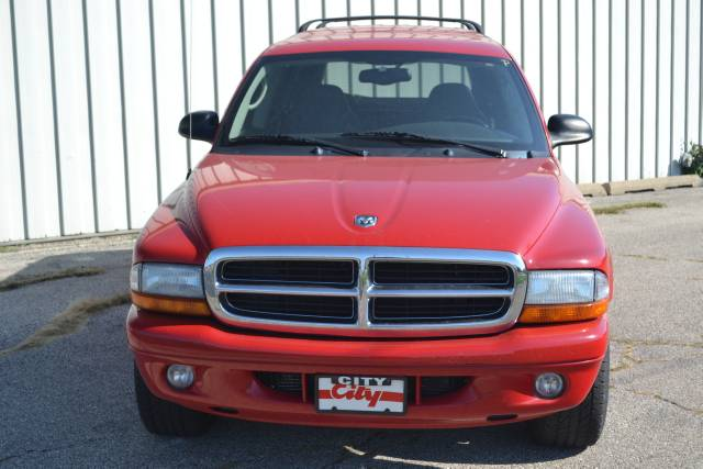 Image 8 of 2003 Dodge Durango 8-Cylinder…
