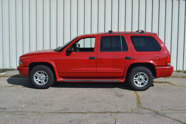 Image 9 of 2003 Dodge Durango 8-Cylinder…
