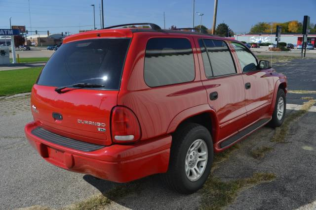 Image 10 of 2003 Dodge Durango 8-Cylinder…
