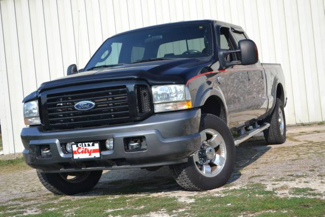 Image 5 of 2004 Ford F250 8-Cylinder…