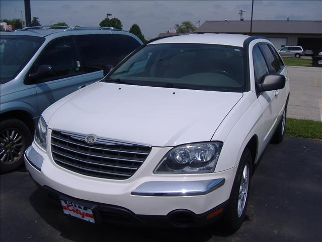 Image 5 of 2006 Chrysler Pacifica…